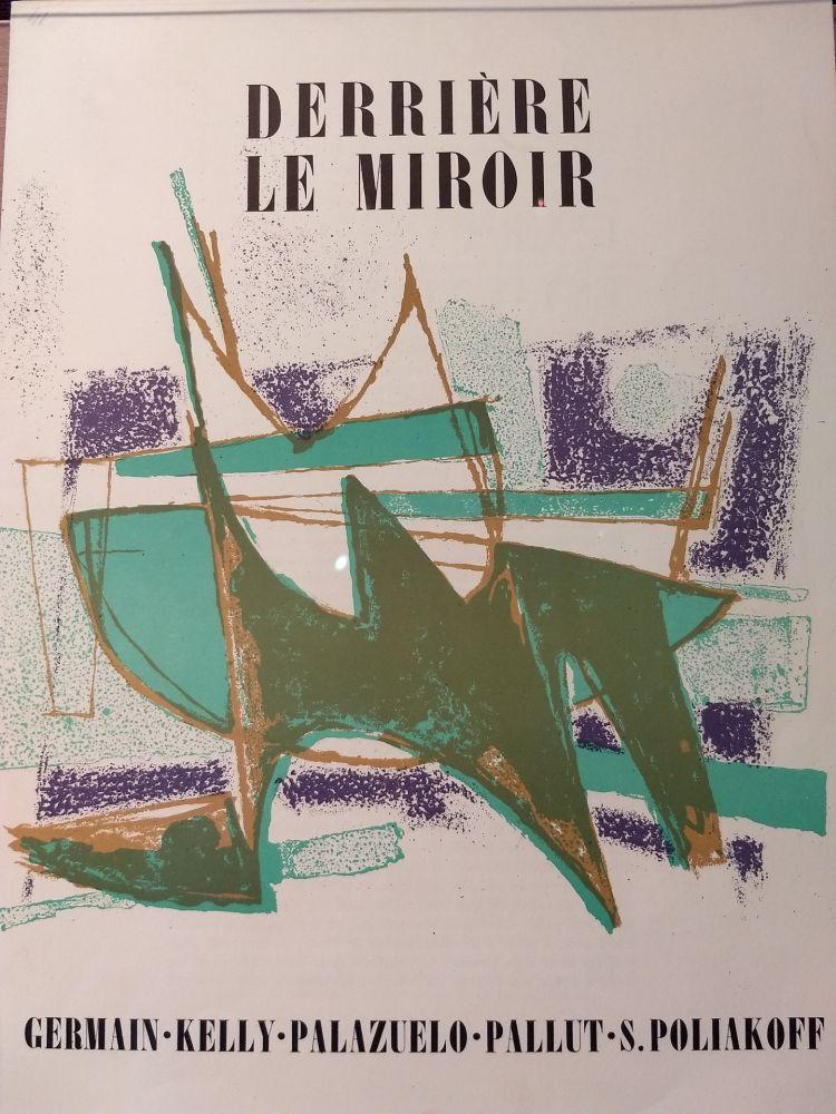 Illustrated Book Palazuelo - DLM 41