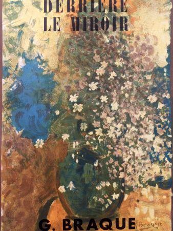 Illustrated Book Braque - DLM 48-49