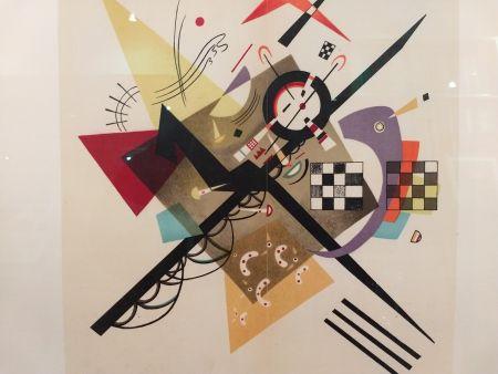Illustrated Book Kandinsky - DLM 60-61
