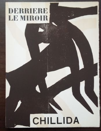 Illustrated Book Chillida - DLM 90 - 91