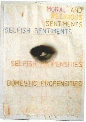 Multiple Plensa - Domestic propensities I