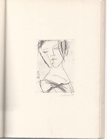 Illustrated Book Ciarrocchi - Donne donne così sia