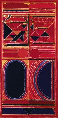 Lithograph Raza - Dualité