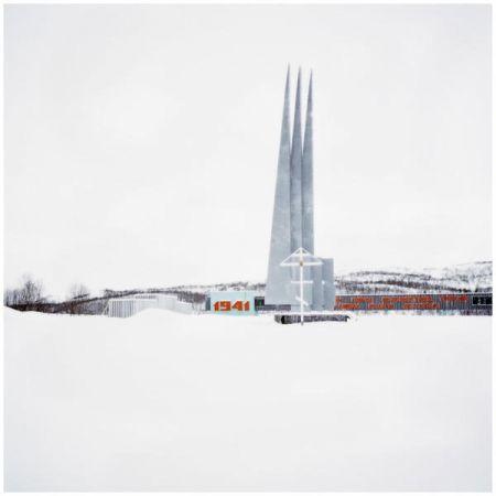Photography Monteleone - Dusha. Russian Soul. Portfolio