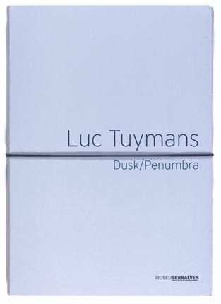 No Technical Tuymans - Dusk/Penumbra (signed)