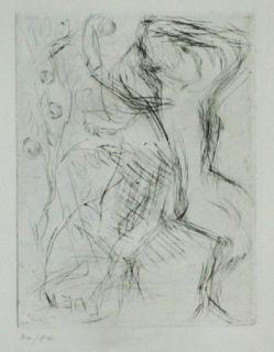 Engraving Soutter - Eden