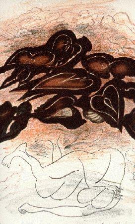 Illustrated Book Richards - Elegiac Sonnet