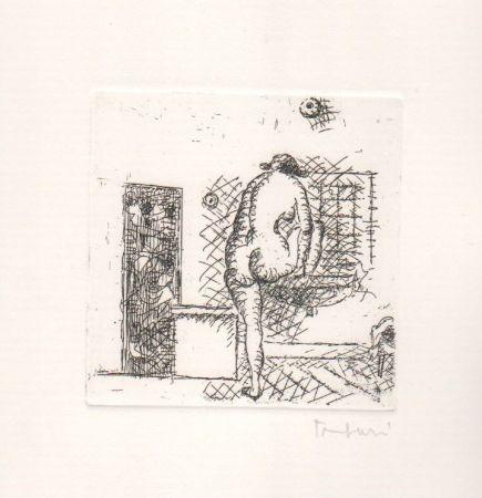 Illustrated Book Tamburi - Elle ou Le Semainier du Plaisir