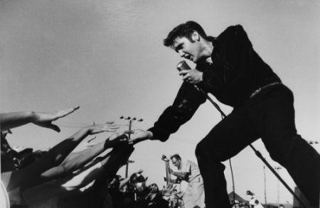Photography Marshutz - Elvis Presley, Mississippi-Alabama Fair