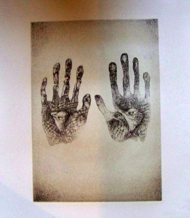 Engraving Deux - Empreintes