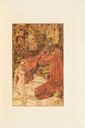 Illustrated Book Guignebault - En rade