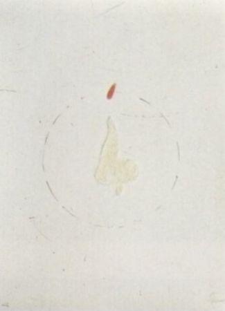 Lithograph Viladecans - Entrebanc 19