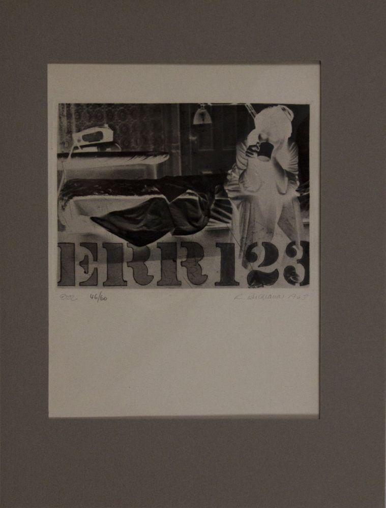 Engraving Indiana -  Err123
