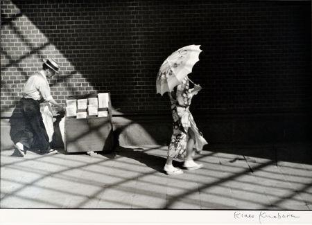 Photography Kuwabara - Estació Yurakucho, Tokyo, 1936