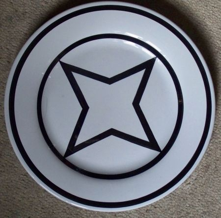 Ceramic Lewitt - Etoile