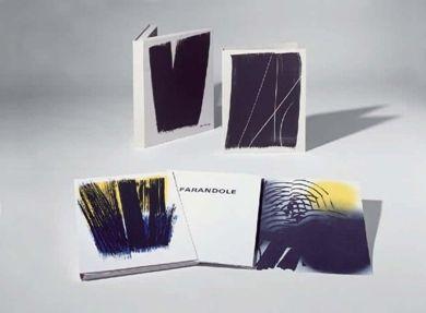 Illustrated Book Hartung - Farandole