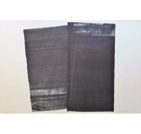 Lithograph Hartung - Farandole 1