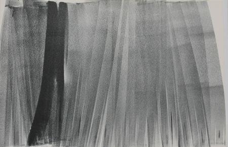Lithograph Hartung - Farandole I