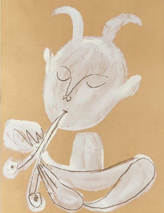 No Technical Picasso - Faune Blanc