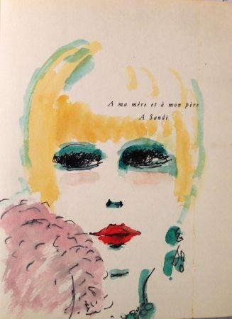 Illustrated Book Cassigneul  - Femme