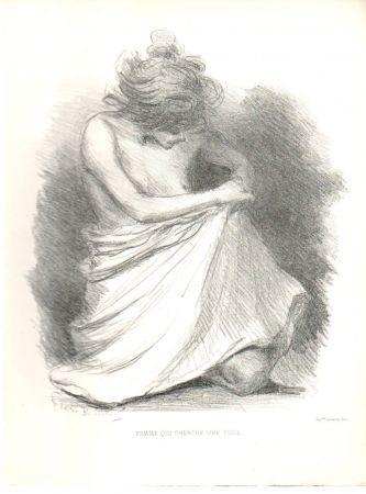 Femme qui cherche geniteur