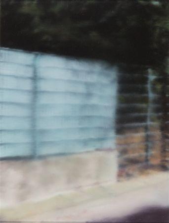 No Technical Richter - Fence (P13)