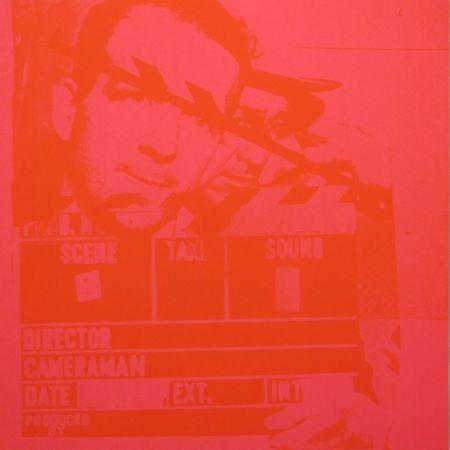Screenprint Warhol - Flash-November 22, 1963 (FS II.36), 1968