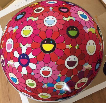 No Technical Murakami - Flowerbowl