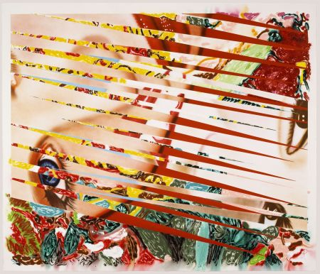 Multiple Rosenquist - Flowers and Females