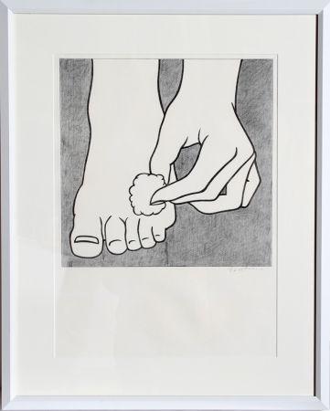 Offset Lichtenstein - Foot Medication (C. App. 3)