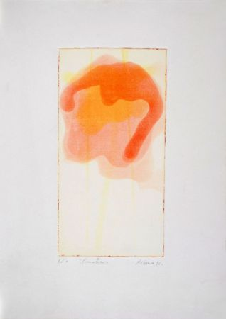 Etching And Aquatint Thoma - Formation