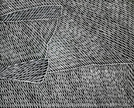 Woodcut Vassal - Fragments 1