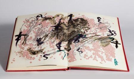Illustrated Book Tàpies - Fregolí