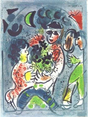 No Technical Chagall - Frontispiece