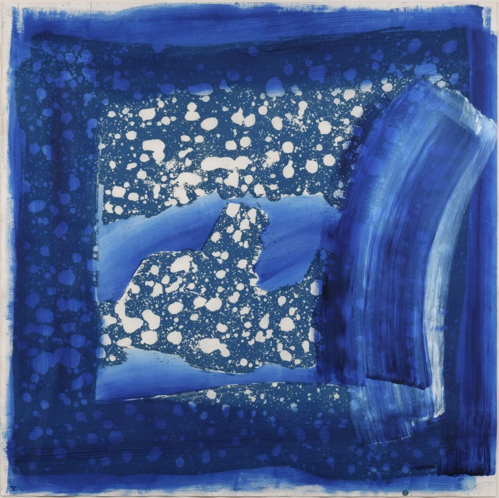 Etching Hodgkin - Frost