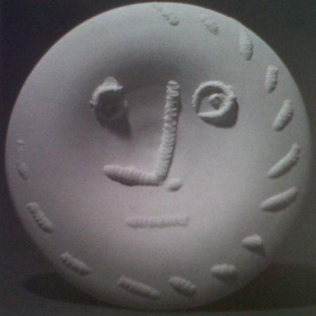 Ceramic Picasso - Full - Face Face