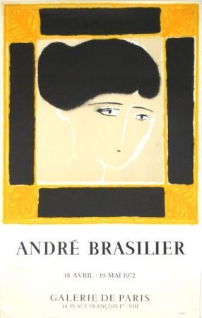 Poster Brasilier - Galerie de Paris