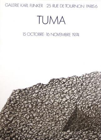 Offset Tuma - Galerie Karl Flinker