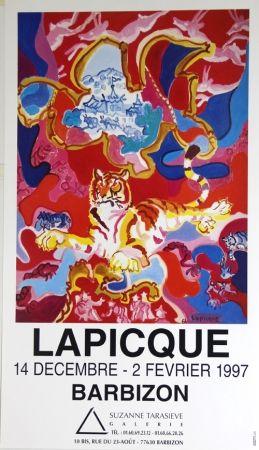 Offset Lapicque - Galerie Suzanne Traversiere