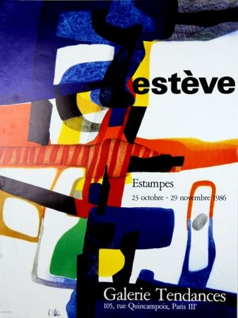 Offset Esteve - Galerie Tendances
