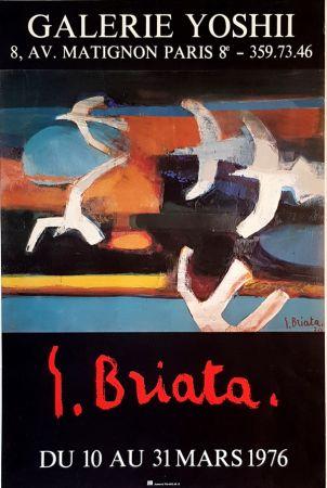 Offset Briata - Galerie Yoshii