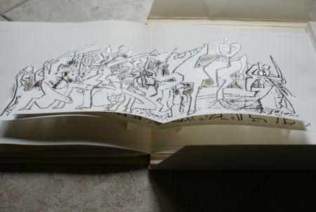 Illustrated Book Matta - Garganta Tua