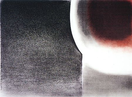 Lithograph Geiger - Gegen die Folter