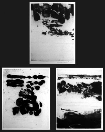Engraving Zao - Genèse