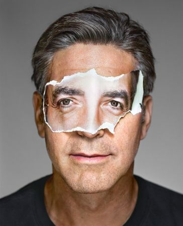 Photography Schoeller - George Clooney