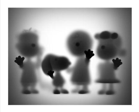 No Technical Burdon - Gone Peanuts