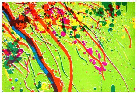 Lithograph Ting - Good Morning (vert)