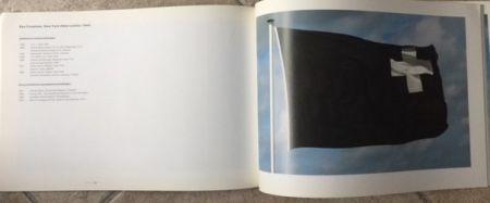 Screenprint Friedman - Gran Pavese