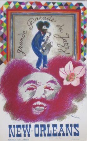 No Technical Tobiasse - Grande parade du jazz / new orleans