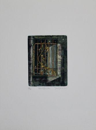 Etching And Aquatint Schibli - Höstfönsta